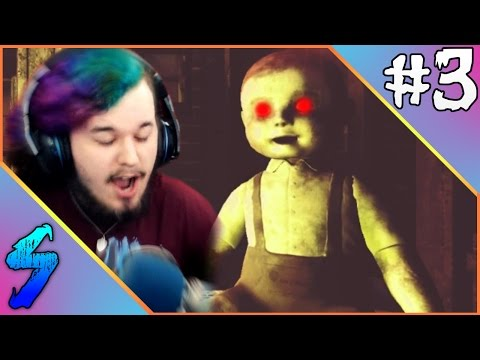 THE GAME IS BANNED!? | The Dolls Gameplay (Five Nights at Freddy's)