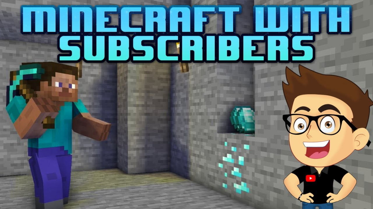 SUBS WORLDS ARE BACK! | Minecraft Bedrock