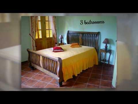 House, villa for sale sea view Dominican Republic Cabrera - Announcement real estate