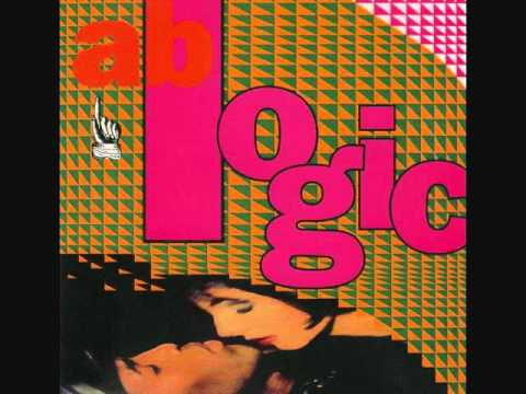 The Hitman - AB Logic 1992