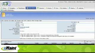 Maintenance Management Software for Plant Maintenance Managers - Work Orders and PM System
