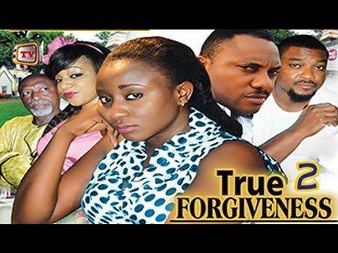 True Forgiveness 2  -  Nigeria Nollywood Movie