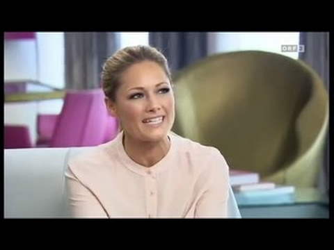 How everything began - Long Interview with Helene Fischer (PART 2/2) w. Engl. subtitles. -new helena