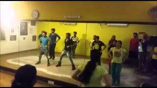 Bollywood style- Aaj ki party -Bajrangi bhaijaan-  by:choreographer Aakash Atwal