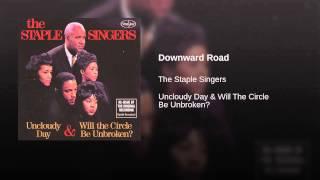 Downward Road