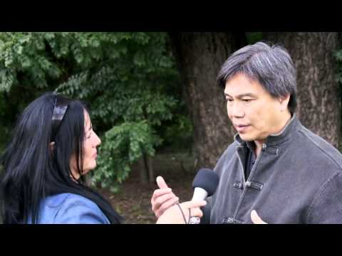 Taoist doctor Dr. Leung YanKwai PhD. - How can body heal itself