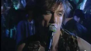 """Iggy Pop """"Nightclubbing"""" 1990  Emission """"Lunettes noires pour nuits blanches"""""""