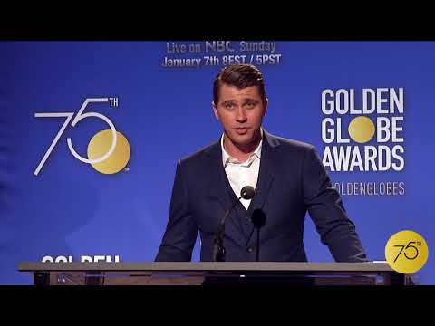 Golden Globes Nominations 2018