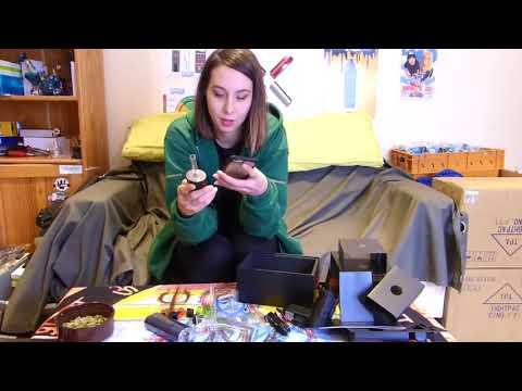 Arizer Solo 2 – Test vidéo review de ce vaporisateur portable