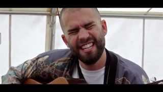Josh Record - Bones // Emergent Sounds Unplugged (Haldern Pop Special)