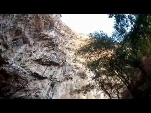Croatia & Germany Climbing Trip 2012