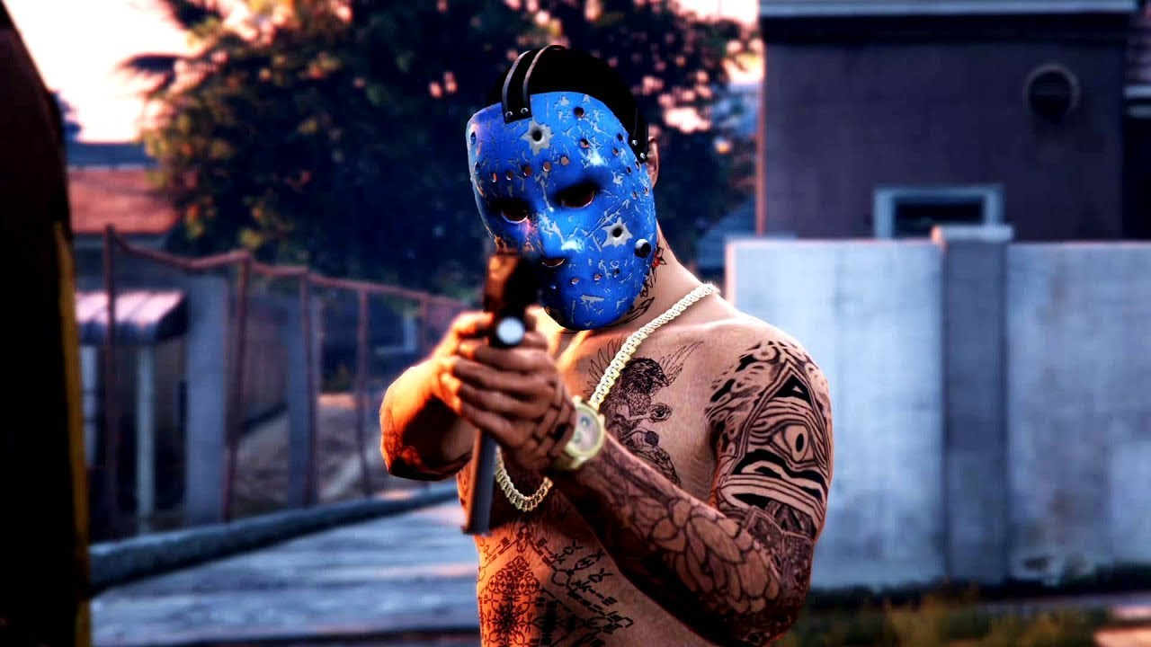 Download GTA 5 ONLINE │ HNG & RNG DUOTAGE  │ Brazy  │ FT Hollyhoodx