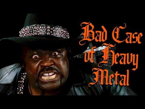 Bad Case of Heavy Metal with Siki Spacek of Black Death