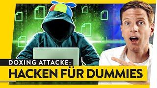 Die Hacking-Hysterie der Medien | WALULIS
