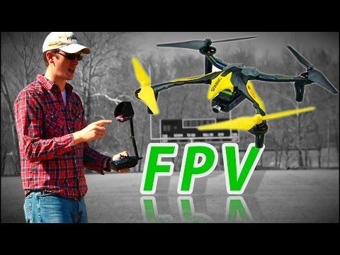 Alternative zum v686g darstellt der xin lin x118 fpv quadcopter