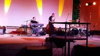 Organ Trio at KAVKAZ JAZZ FEST