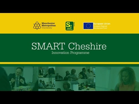 The SMART Cheshire Innovation Programme