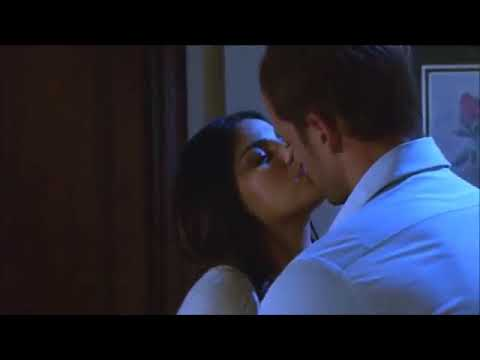 William Levy y Maite Perroni (Usher - Stranger video 2015)