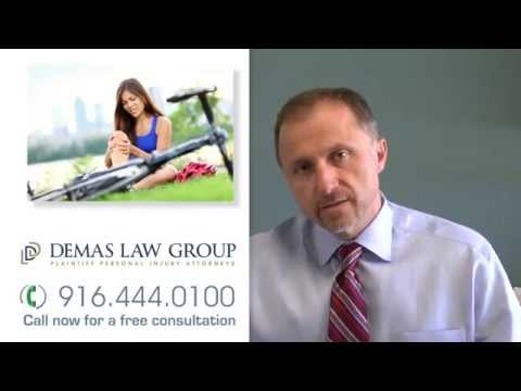 Sacramento Bicycle Accident Attorneys | Demas Law Group, P.C.