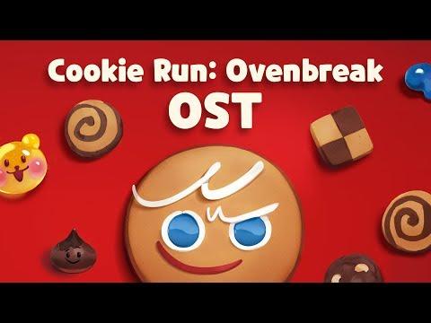 Cookie Run: OvenBreak OST - Full Album [OFFICIAL]
