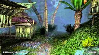 《仙劍奇俠傳6》首部遊戲宣傳影片