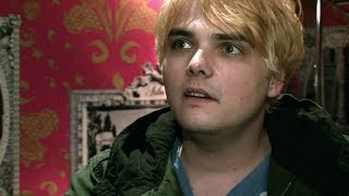 Gerard Way Confirms My Chemical Romance Reunion Is Possible