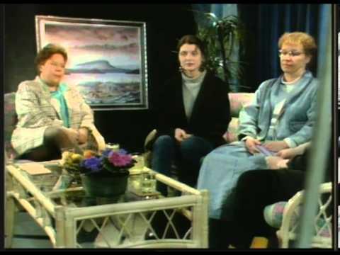 Paikallistelevision lähetys 23.4.1996