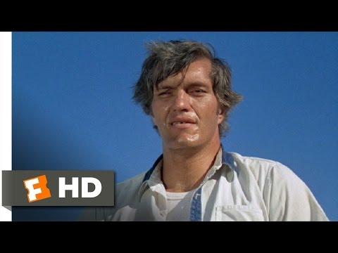 The Longest Yard 27 Movie   Team Recruitment 1974 HD