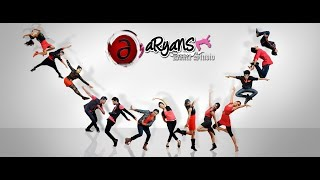 Star NiTe - 2017 In Vitla - Aryans dance studio Mngalore
