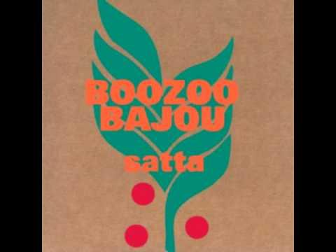 Boozoo Bajou - Camioux