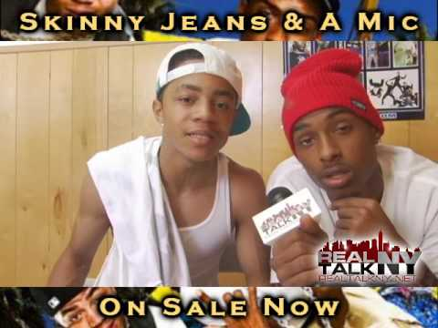 The New Boyz Discuss Jerkin, Motivation To Rap, Critics Of Skinny Jeans & Define Real Hip Hop