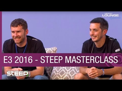 Steep - E3 2016 Masterclass [NA]