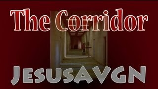 The Corridor - УЖАСНЫЙ СОН