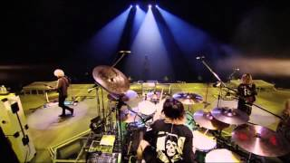 ONE OK ROCK 【アンサイズニア(Answer is near)】人生×君=TOUR