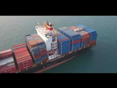 Africa Shipping Business (Episode 3)