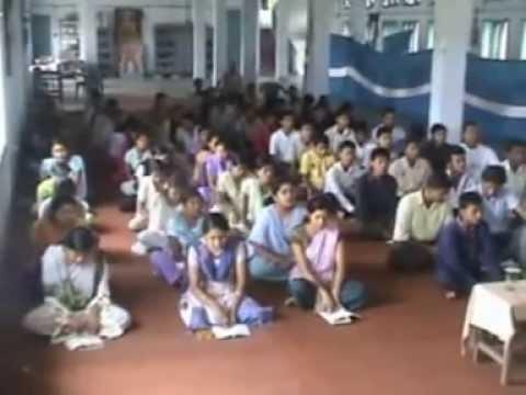 Youth Camp @ Assam by Vivekananda Kendra