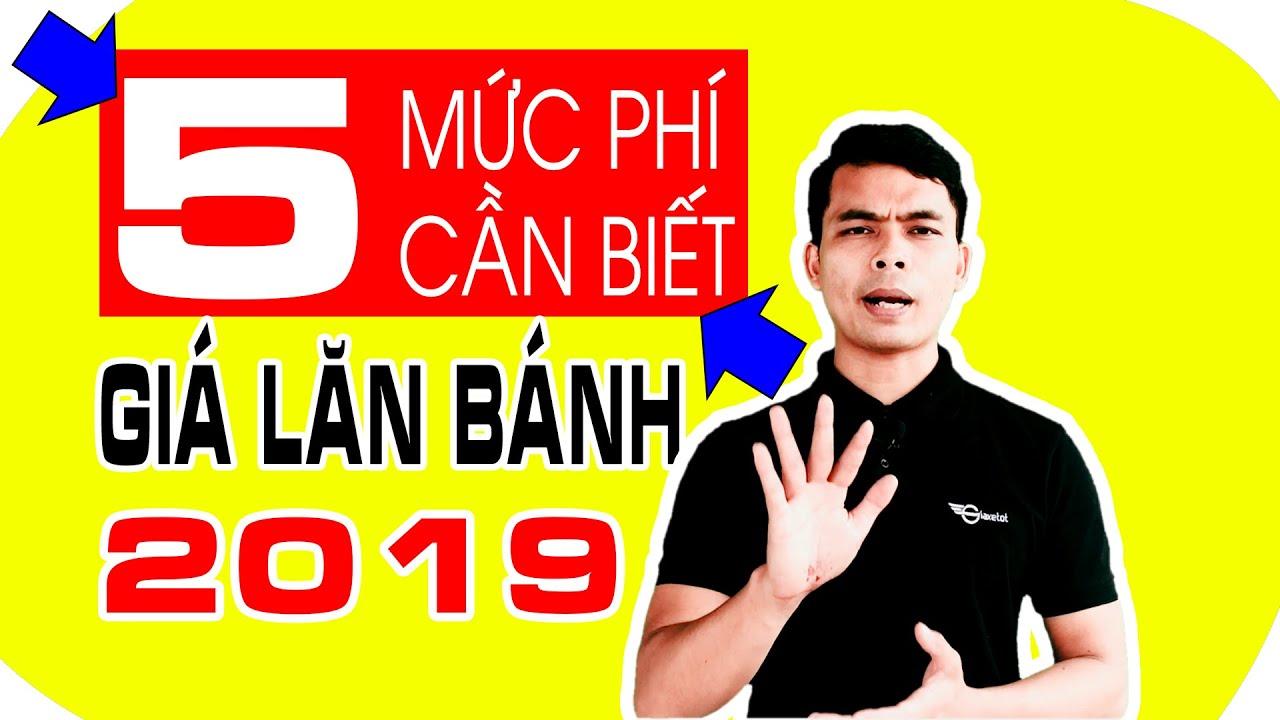 🚗Hướng dẫn Cách tính GIÁ XE Ô TÔ LĂN BÁNH✅ mới nhất 2019 Đăng ký Ra biển tại Việt Nam
