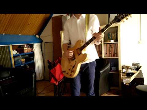 Muse - Hyper Chondriac Music - Instrumental Cover