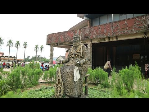 AROUND BENIN CITY, NIGERIA IN A DAY || RING ROAD, SAPELE ROAD AND NEW BENIN