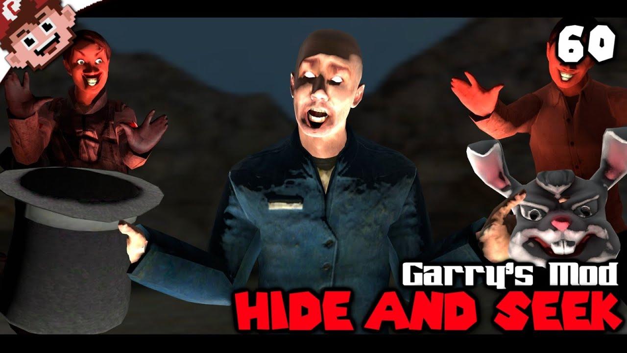 Hide And Seek Gone Naughty