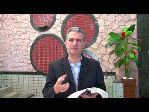 Programa Gente Legal | Bom Pastor | Pr. Eduardo Saba