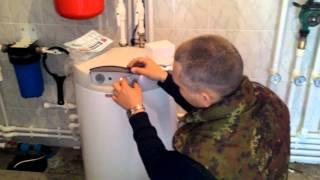 видео водонагреватели электрические Drazice