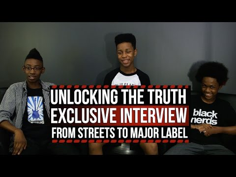 Unlocking the Truth: From Streets to Fame