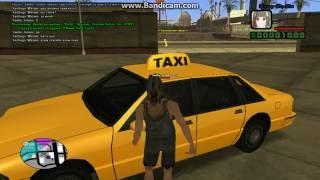 Как вызвать такси на сервере Samp rp(, 2016-10-12T14:53:30.000Z)