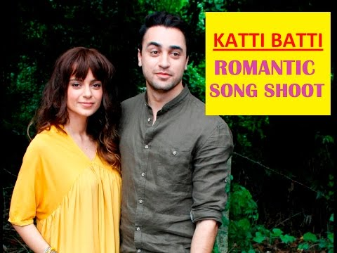 Nikhil Advani REVEALS About The TURNING Point In 'Katti Batti'- Watch Latest Interview!