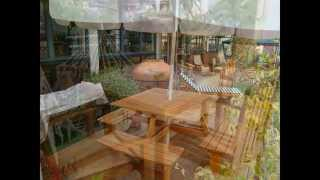 Ronnie's Furniture & Garden Furniture & Pergola & Hand Made Furniture