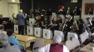 Steve King Big Band -