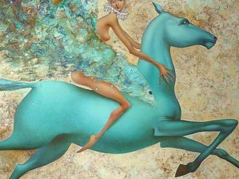 """Terez  Montcalm  """"Sweet dreams"""""""