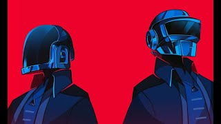 Daft Punk - One More Time (KLVNE remix)    OFFICIAL AUDIO
