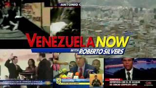 "VENEZUELA AHORA Noticias #2 [trailer]: ""Chávez Fortuna"" - Venezuela censura telenovela colombiana"